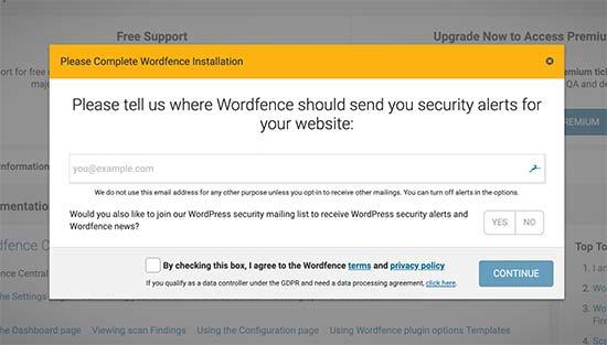 مقایسه افزونه امنیتی Wordfence و Sucuri